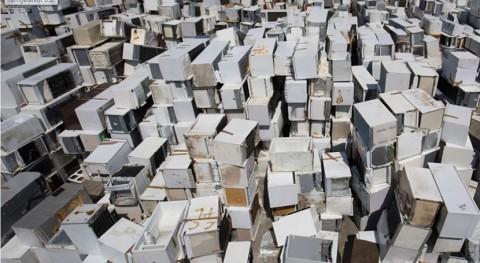 Veolia recicla cerca 300.000 frigoríficos planta Angers 2016