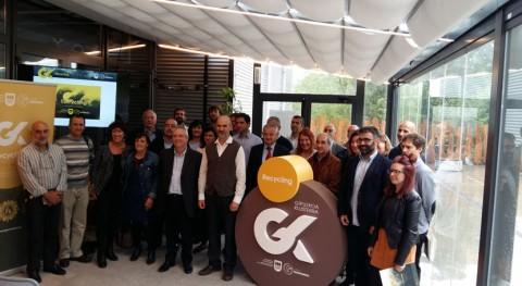 sector reciclaje facturó 2015 más 400 millones euros Gipuzkoa
