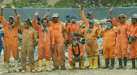 nuevo paradigma manejo desechos ciudades latinoamericanas