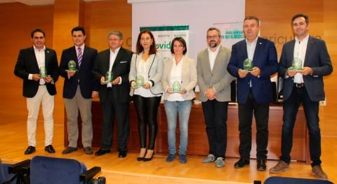 Murcia mejora más 20% reciclado vidrio respecto al año pasado