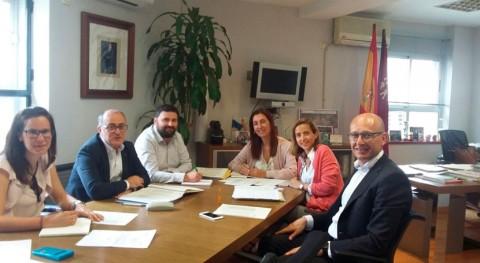 Murcia incrementó 2016 7,9% reciclaje envases ligeros y papel respecto al año anterior