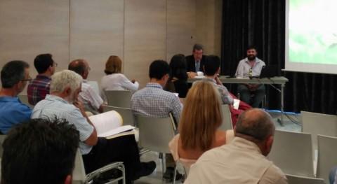 Murcia incrementa reciclaje envases 7,9%