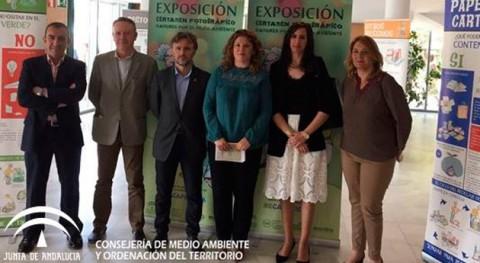 Andalucía agradece personas mayores compromiso reciclaje