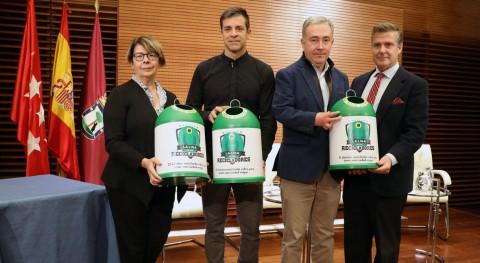 distritos madrileños competirán mejorar tasas reciclaje vidrio
