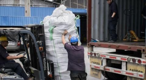 Chile envía Holanda 33.000 componentes ordenadores viejos reciclado