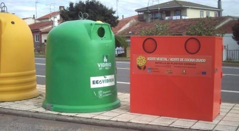 municipios Salamanca reciclan 2017 2,4% más que año anterior