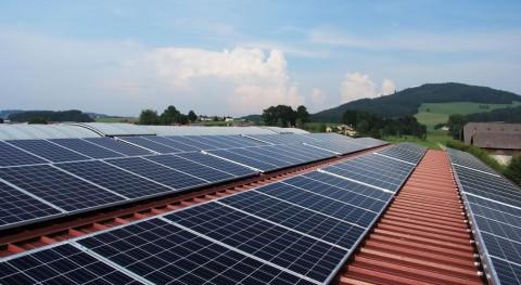 Recyclia recuperó 94 toneladas vidrio y 15 metales paneles fotovoltaicos 2017