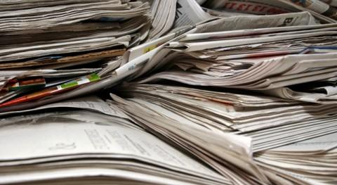 Alicante establece convenio kioscos que permitirá reciclar 700 toneladas más papel al año