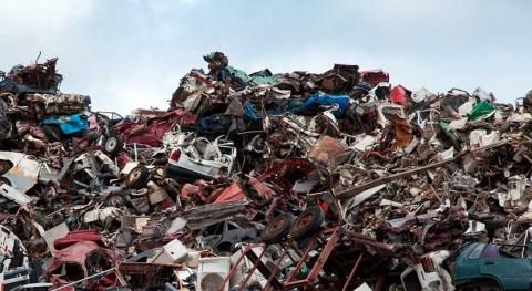 FCC comienza construcción planta gestión reciclables Houston