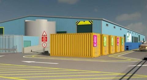 Reino Unido adjudica contrato varios centros reciclaje FCC Medio Ambiente