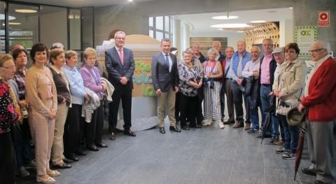 Rioja acoge proyecto piloto 'Terceros edad, primeros reciclar'