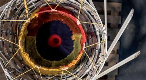 Andalucía falla premios certamen 'Reciclar Arte' 2017