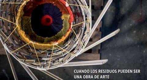 Andalucía amplía 10 abril plazo participar certamen 'ReciclarArte'