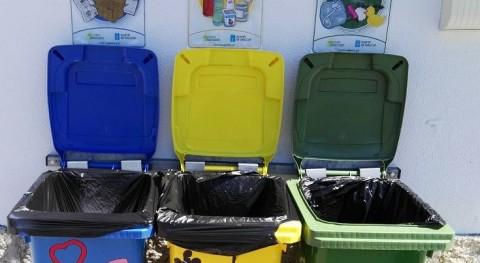 Satisfacción recogida selectiva envases centros adscritos Recíclate Sogama