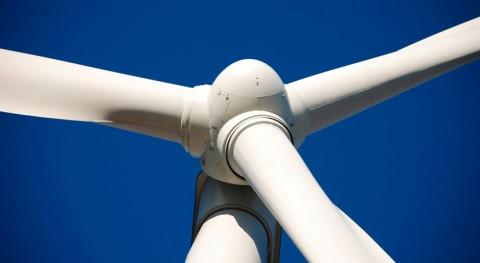 BRIO: busca sistema reciclaje palas aerogeneradores fuera uso