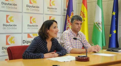 Arranca campaña impulsar reciclaje vidrio hosteleros Córdoba