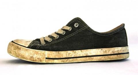 suelas zapatos tienen segunda vida proyecto RECALZA