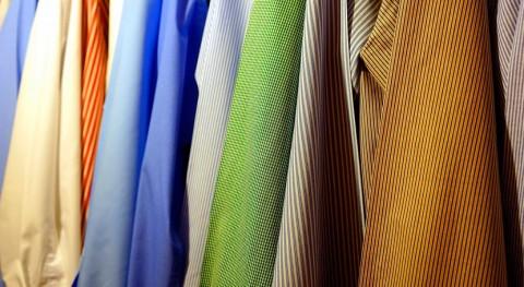 Proyecto Abraham recoge 2.070 kilos ropa y calzado Universidad Murcia