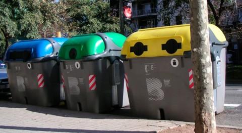 Otorgados 2,5 millones euros fomentar recogida residuos municipales Cataluña