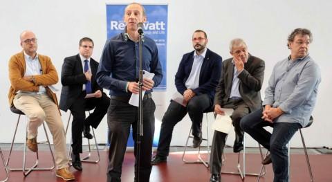 Máxima calidad temática y ponentes más alto nivel RECUWATT 2016
