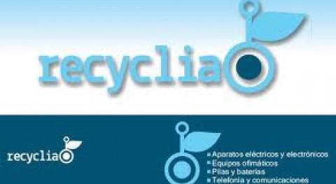 Recyclia satisfecha reconocimiento figura SIG Ley Medidas Urgentes