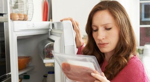 ¿Cómo reducir mitad desperdicio alimentos Europa?