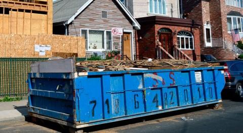 Rioja convoca ayudas gestión residuos construcción y demolición obras