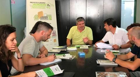 Urbanrec impulsa fomento reciclaje residuos voluminosos 8 municipios valencianos