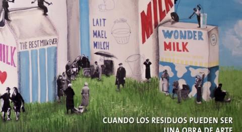 VI edición 'ReciclarArte' impulsa reciclaje través creación artística