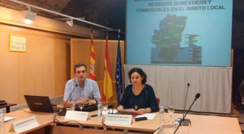 Aragón genera casi 600 toneladas residuos domésticos y comerciales al año
