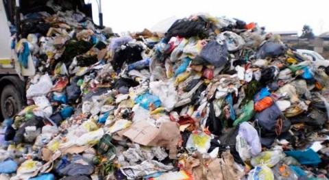 Asturias publica resultados fracción no reciclada residuos municipales