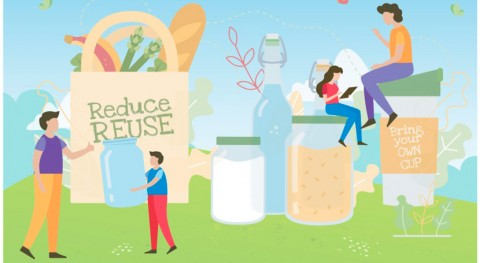 Abierta inscripción actividades Semana Europea Prevención Residuos 2019