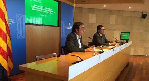 Seis comarcas catalanas ya recogen 50% residuos forma selectiva