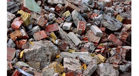 grupo investigadoras reciclan residuos lanas construcción edificios