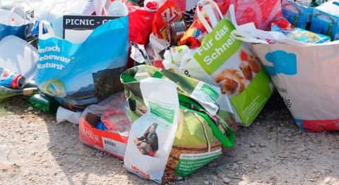 Murcia apuesta innovación hábitos reciclaje doméstico