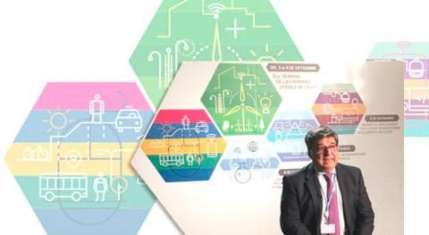 ejemplo español reciclaje residuos electrónicos llega Uruguay