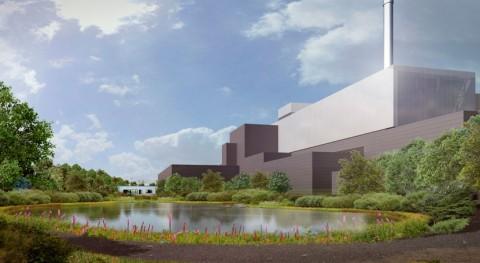 FCC gestionará residuos Edimburgo y Midlothian, Escocia, 511 millones euros