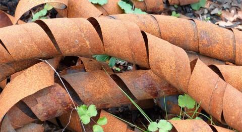 Licitadas actuaciones previstas Plan gestión residuos industriales Galicia