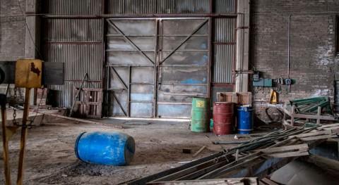 Aumenta producción residuos peligrosos Andalucía