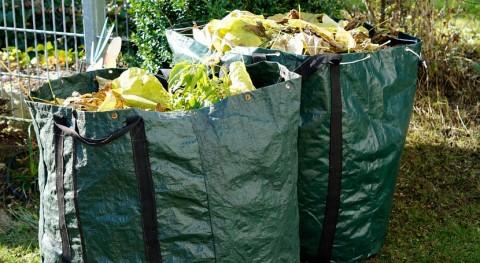 gestión residuos aglutinó 2018 mayor gasto protección ambiental, más 11.500 M€