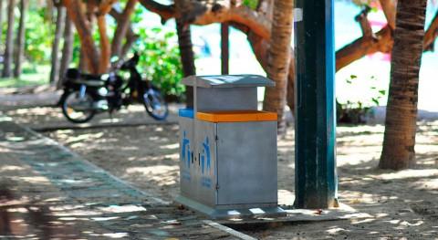 España recoge 478,3 kilogramos residuos urbanos habitante 2015, 4,2% más que 2014
