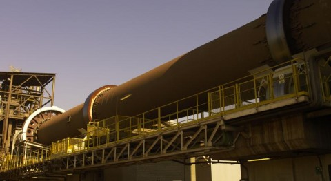 Abengoa invertirá 120 M US$ dos nuevas plantas reciclaje residuos polvo acería Turquía