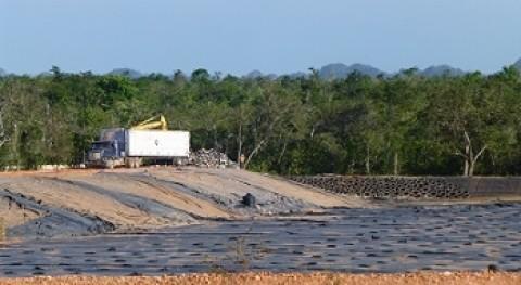 Belice reducirá contaminación ambiental áreas turismo emergente asistencia BID