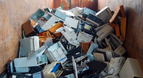 Ecolec señala al reciclaje RAEE como pieza necesaria lucha cambio climático
