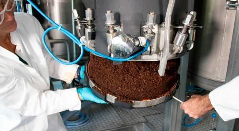polímeros derivados residuos frutas brindan materiales embalaje biodegradables