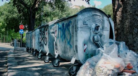 Andalucía no adapta sistema gestión residuos urbanos normativa europea