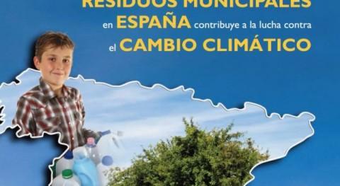 correcta gestión residuos municipales disminuiría 20% emisiones CO2