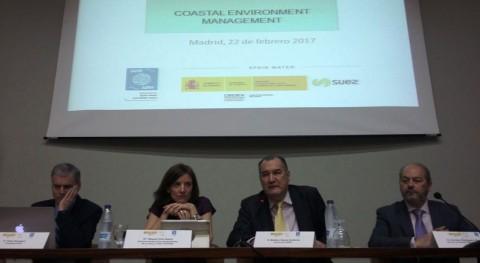 España afronta reto prevenir y disminuir basura marina