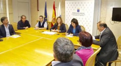 Canarias requiere participación cabildos elaboración plan residuos