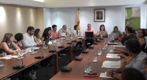 Primera reunión agentes catalanes evitar desperdicio alimentario